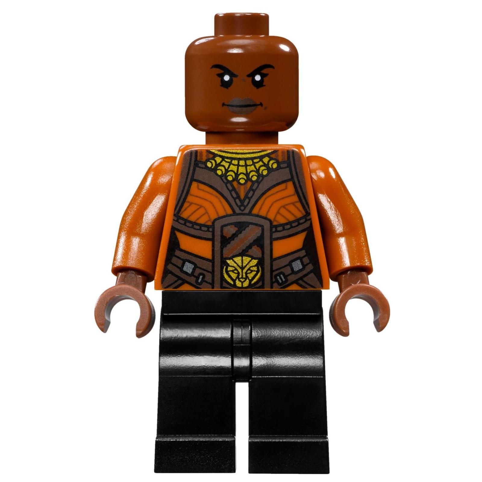 Конструктор LEGO Super Heroes Схватка с носорогом у шахты (76099) изображение 8
