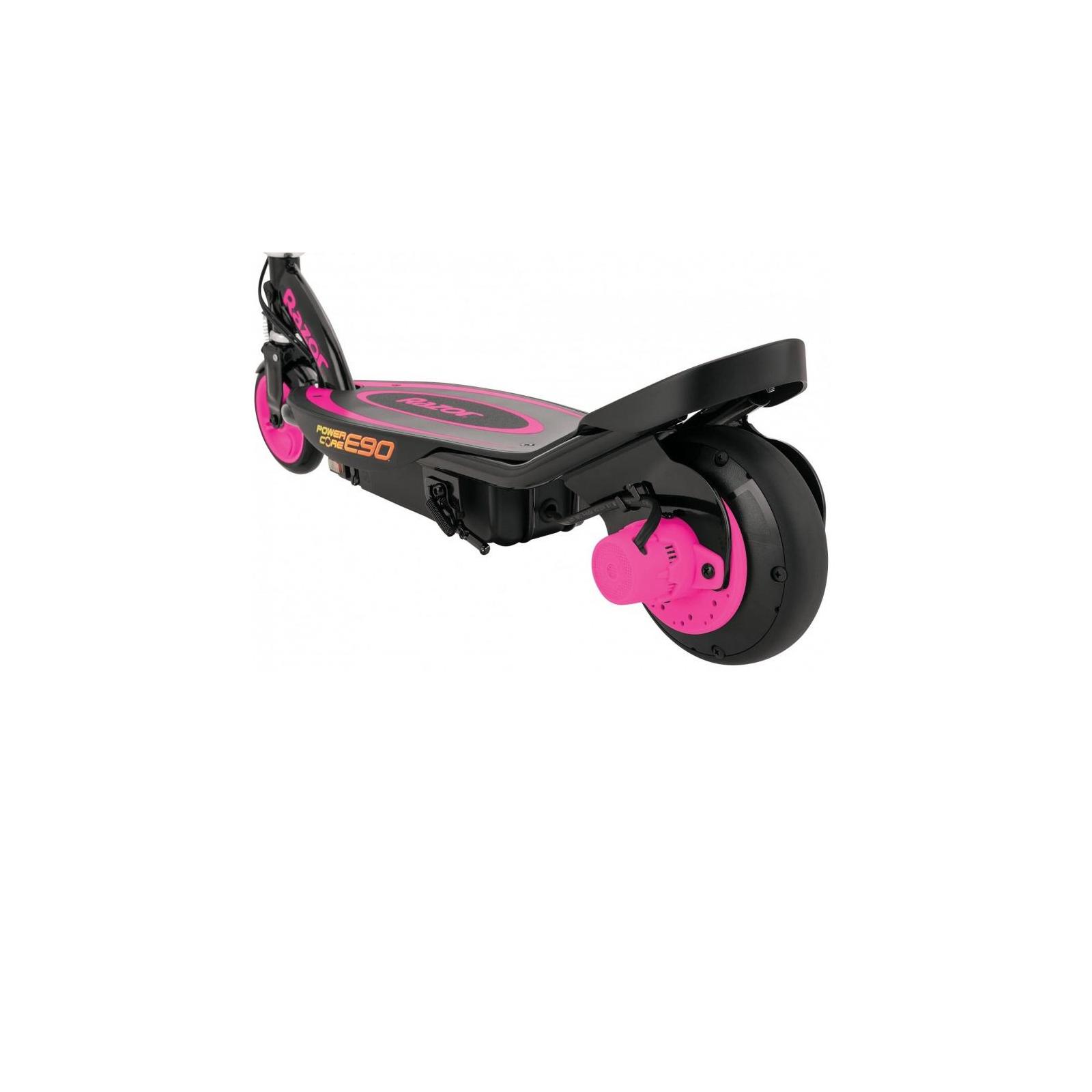 Электросамокат Razor Power Core E90 Pink (250028) изображение 2