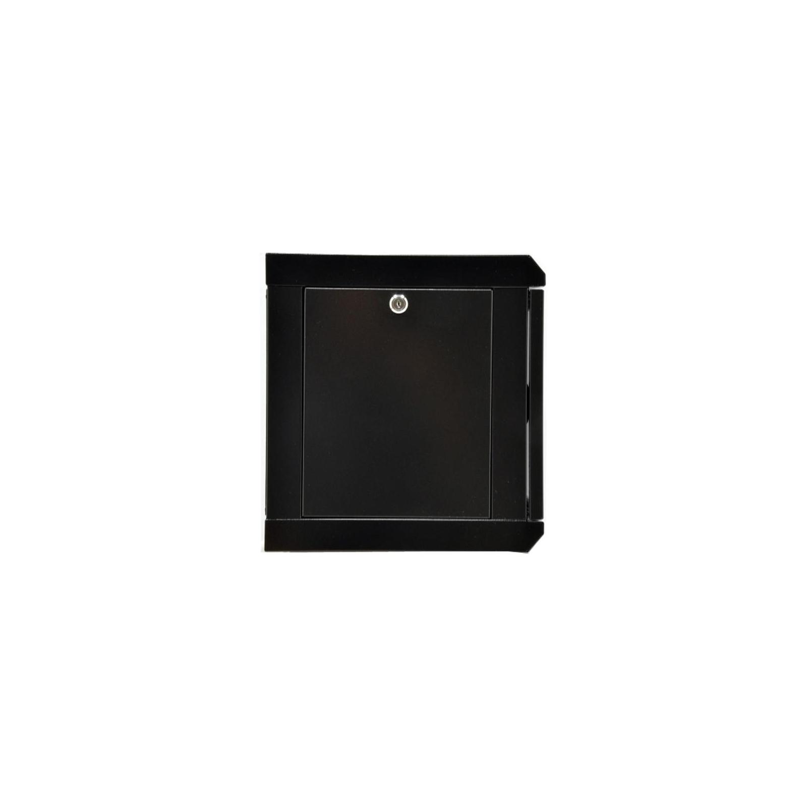 Шкаф настенный CMS 6U 600*350*373mm (UA-MGSWL635B) изображение 2
