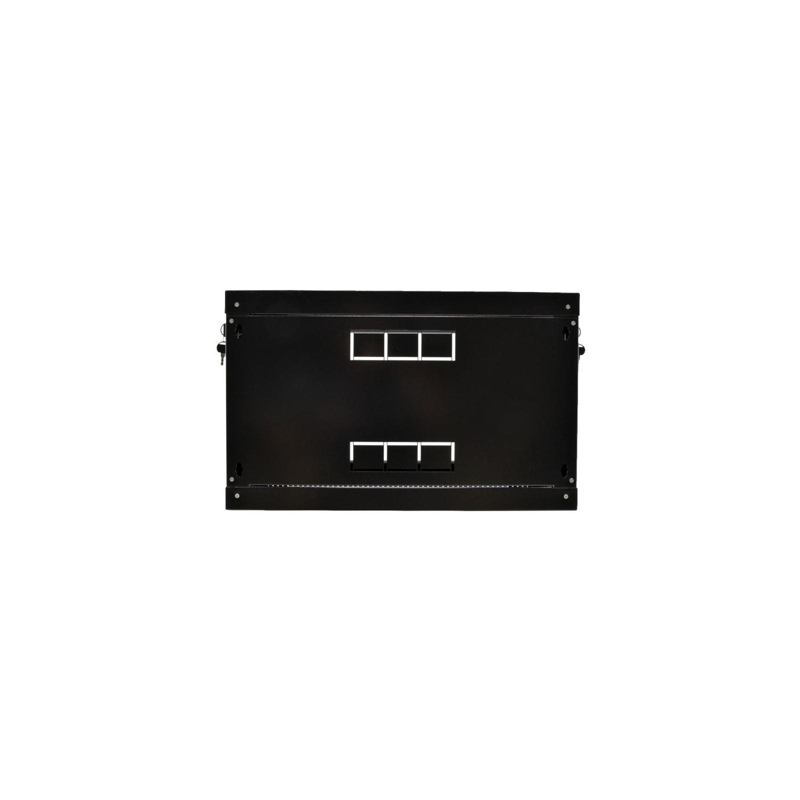 Шкаф настенный CMS 6U 600*350*373mm (UA-MGSWL635B) изображение 4