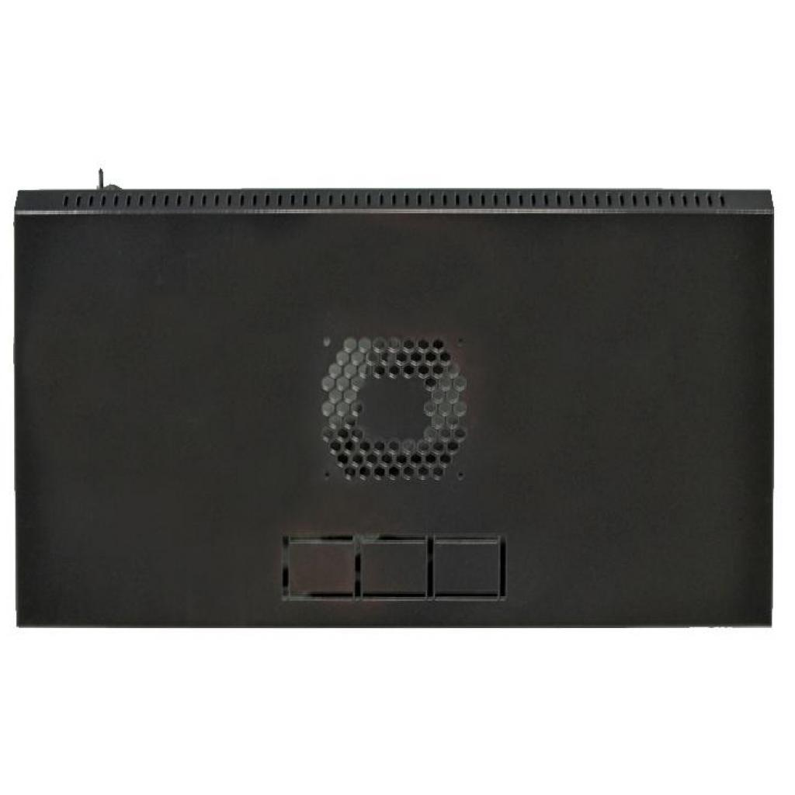 Шкаф настенный CMS 6U 600*350*373mm (UA-MGSWL635B) изображение 5