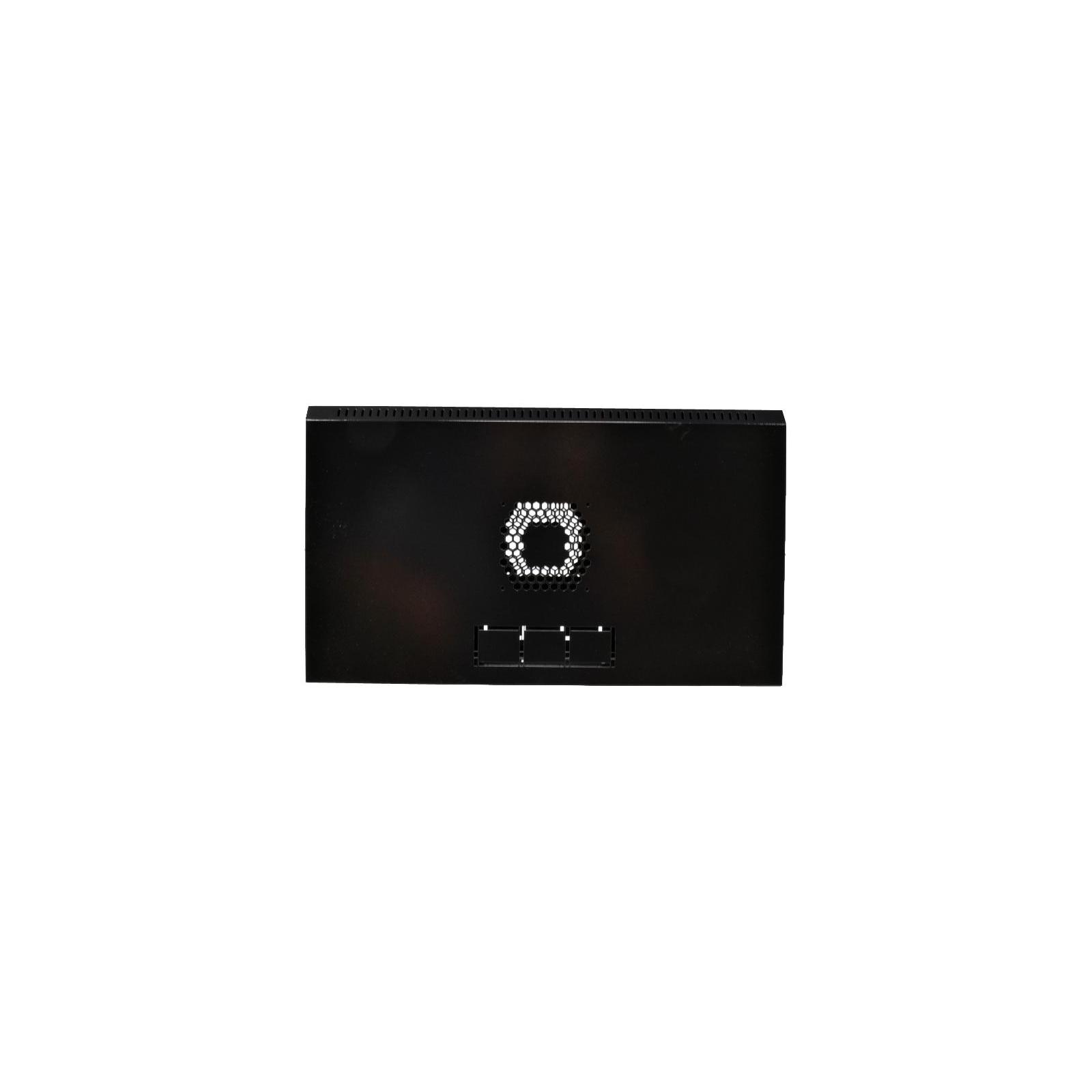 Шкаф настенный CMS 6U 600*350*373mm (UA-MGSWL635B) изображение 6