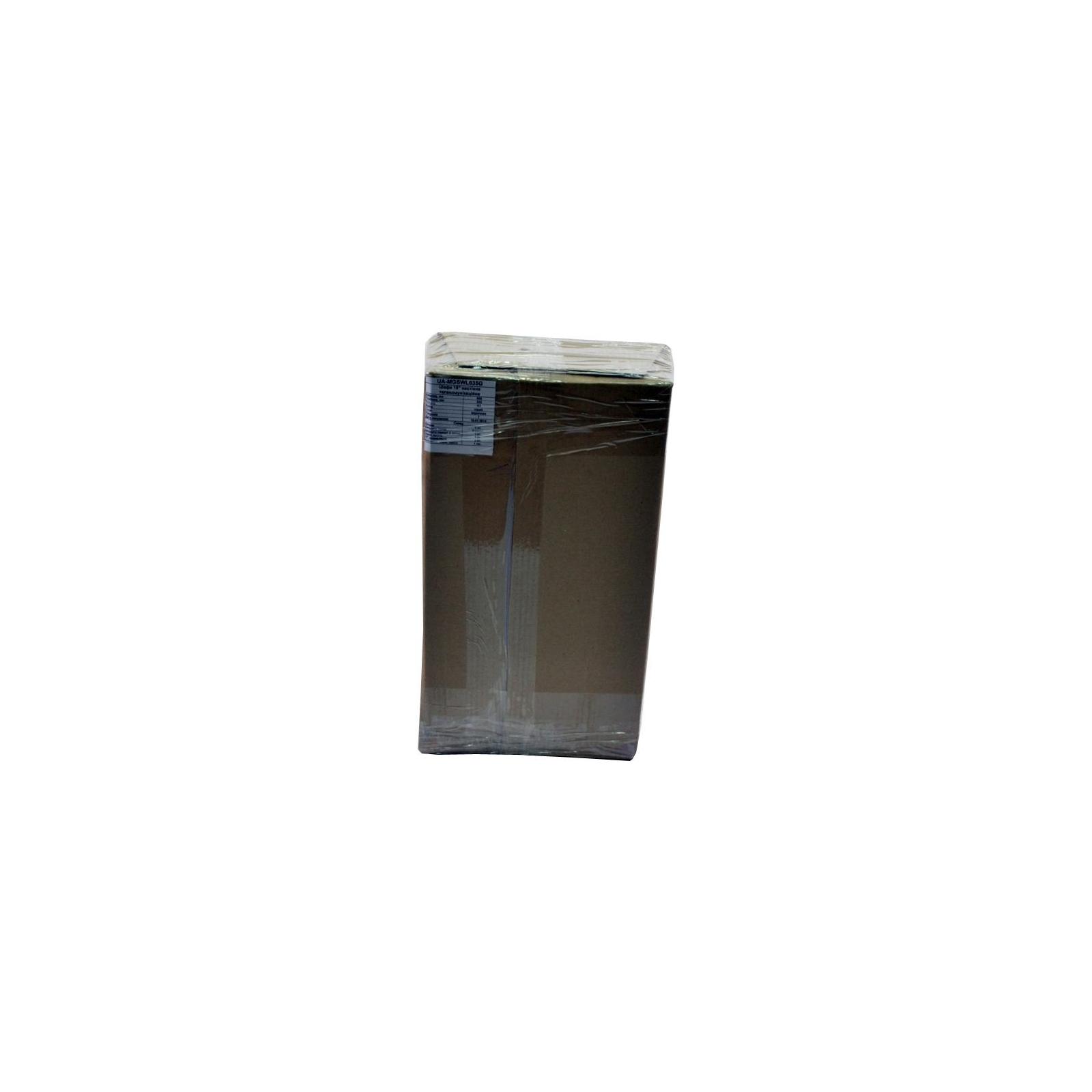 Шкаф настенный CMS 6U 600*350*373mm (UA-MGSWL635B) изображение 8