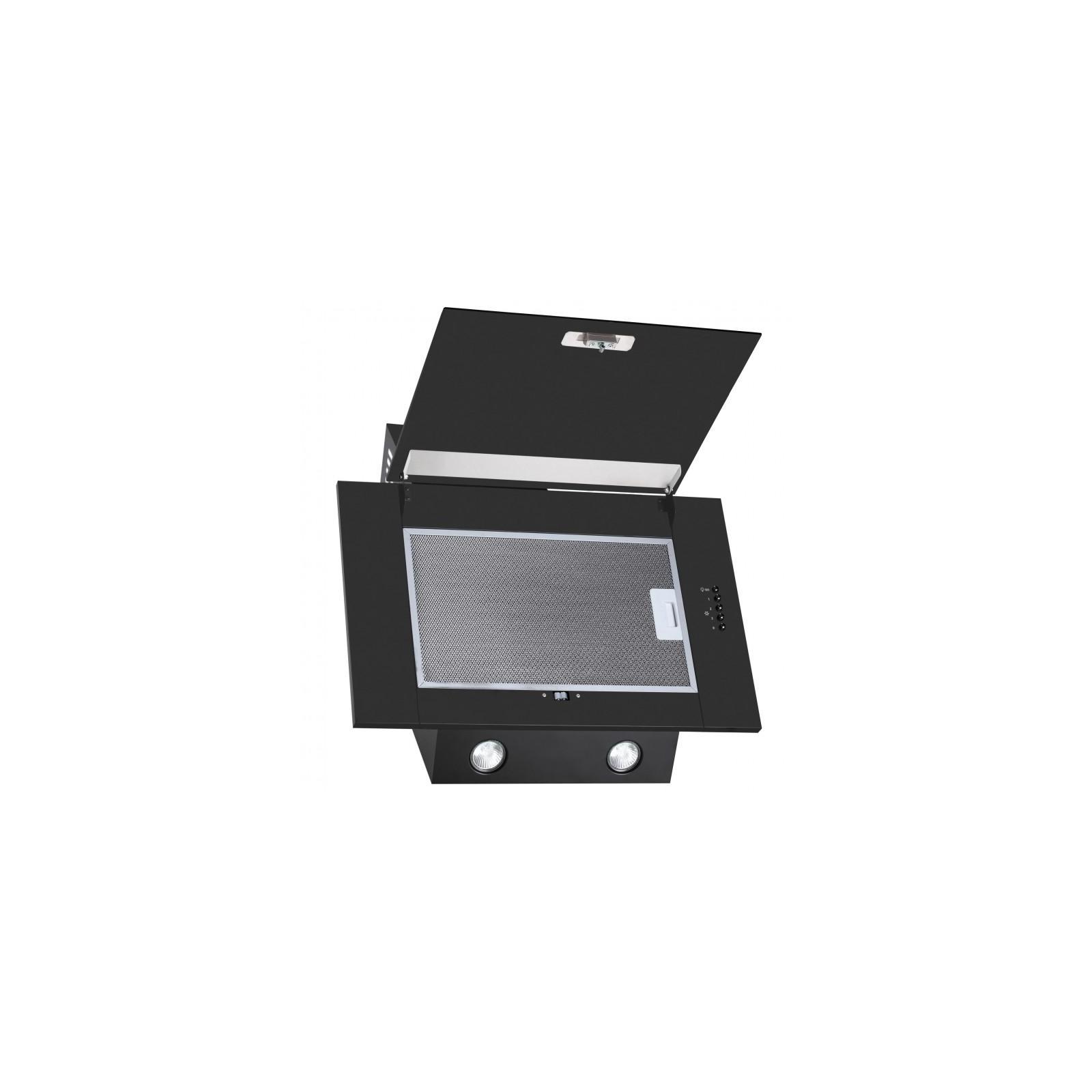 Вытяжка кухонная Eleyus Soul 700 50 WH изображение 5