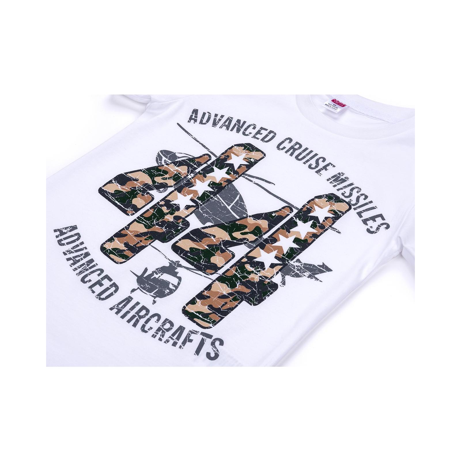 """Набор детской одежды Boinc """"44"""" (35067-116B-white) изображение 9"""