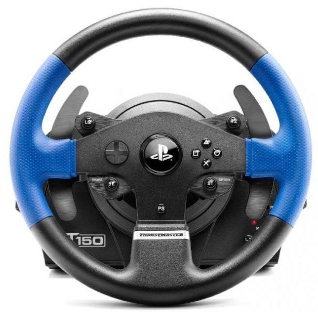Руль ThrustMaster PC/PS4 T150 RS PRO Official PS4 licensed (4160696) изображение 2