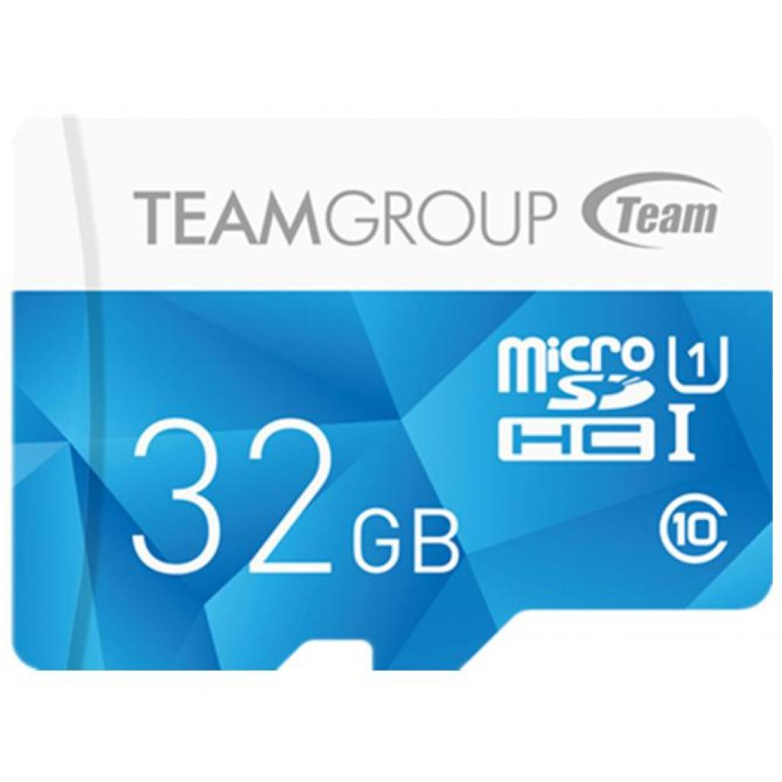 Карта памяти Team 32GB microSD class 10 UHS-I (TCUSDH32GUHS40) изображение 2