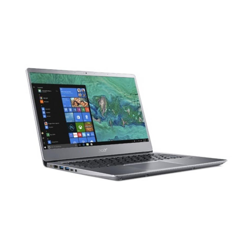 Ноутбук Acer Swift 3 SF314-54-89LU (NX.GXZEU.040) изображение 2