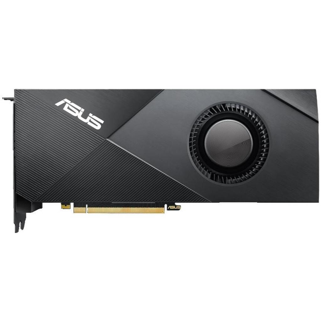 Видеокарта ASUS GeForce RTX2080 8192Mb TURBO (TURBO-RTX2080-8G) изображение 2