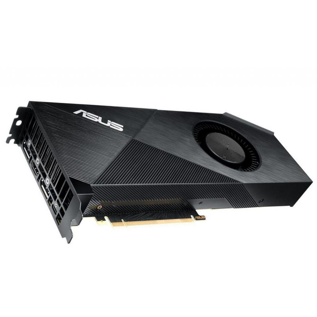 Видеокарта ASUS GeForce RTX2080 8192Mb TURBO (TURBO-RTX2080-8G) изображение 4
