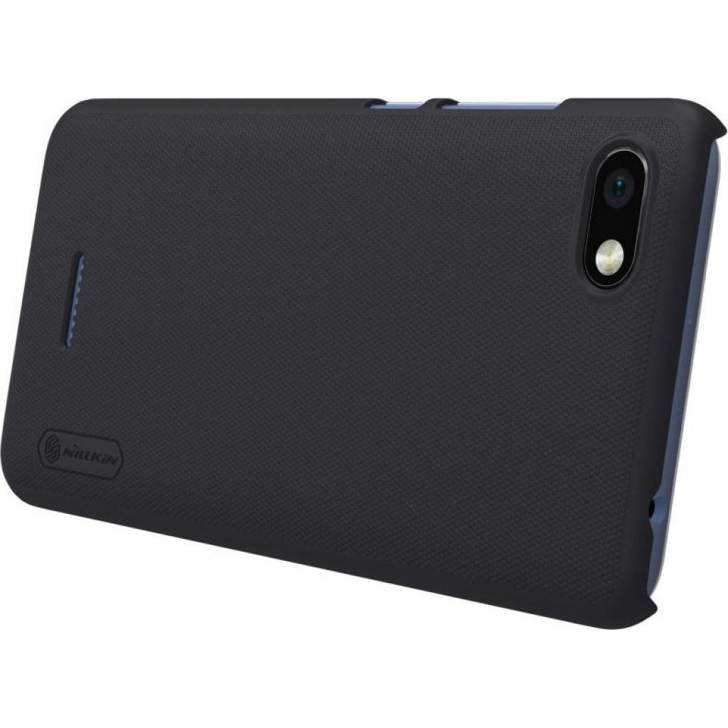 Чехол для моб. телефона NILLKIN Xiaomi Redmi 6A PC Black (391392) изображение 3