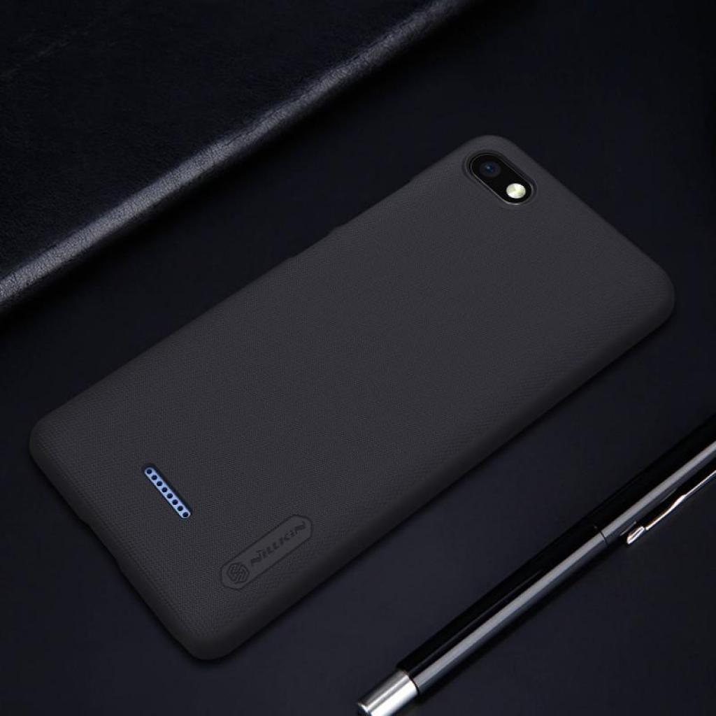 Чехол для моб. телефона NILLKIN Xiaomi Redmi 6A PC Black (391392) изображение 7