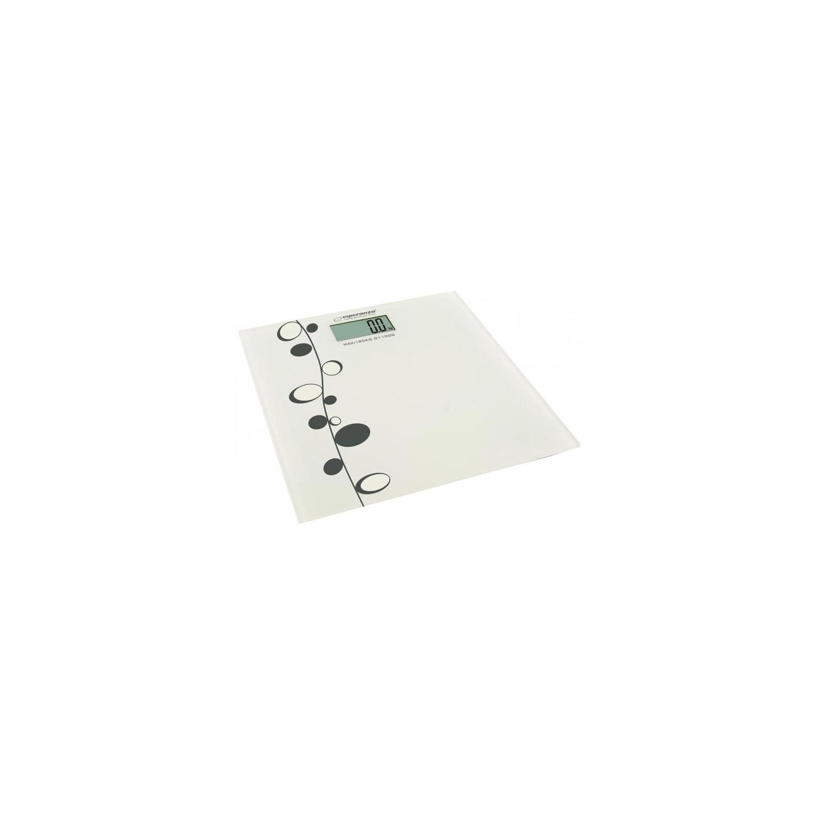 Весы напольные Esperanza EBS005