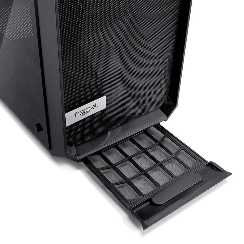 Корпус Fractal Design Meshify Mini C (FD-CA-MESH-C-MINI-BKO-TGD) изображение 8