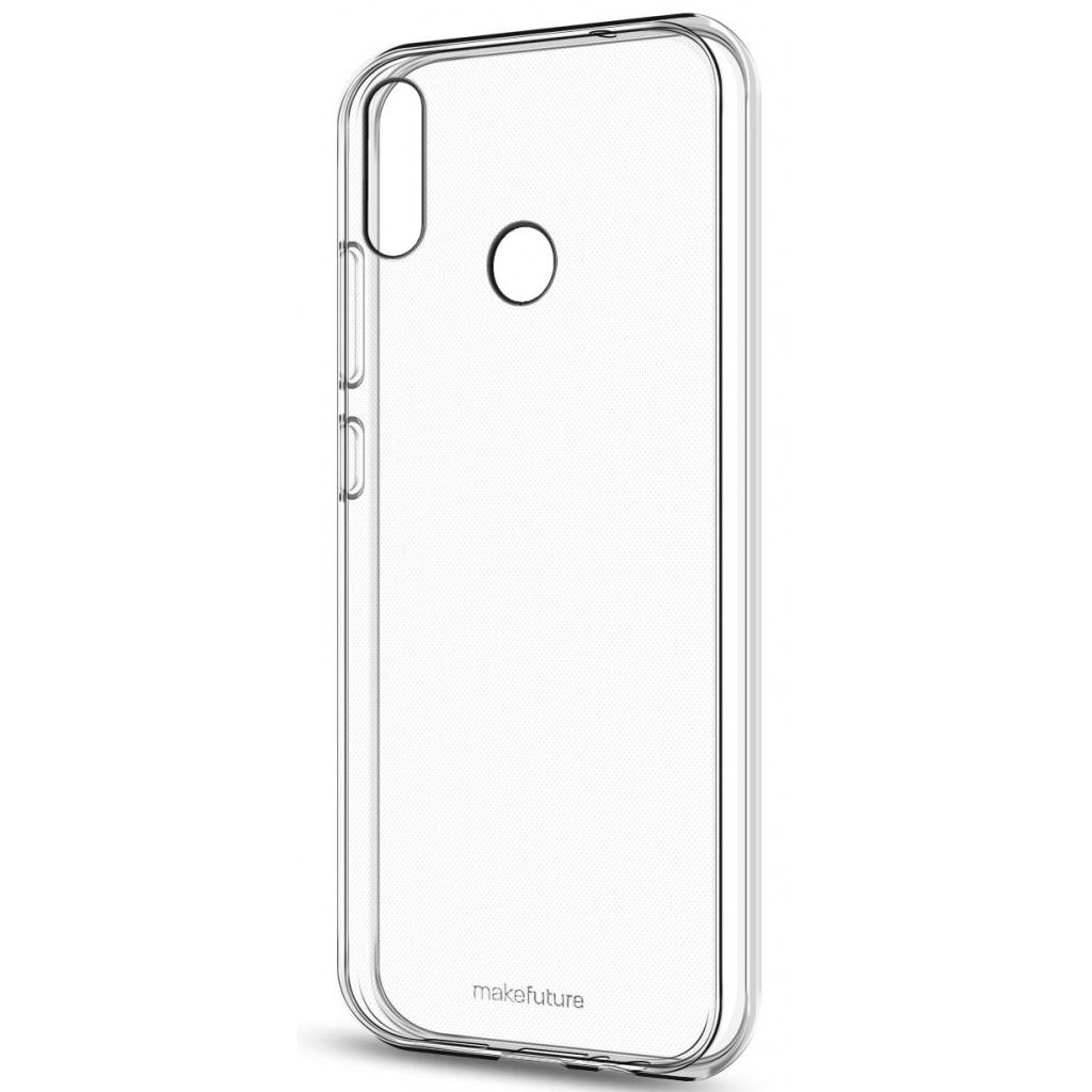 Чехол для моб. телефона MakeFuture Air Case (TPU) Honor 8X Clear (MCA-H8XCL)