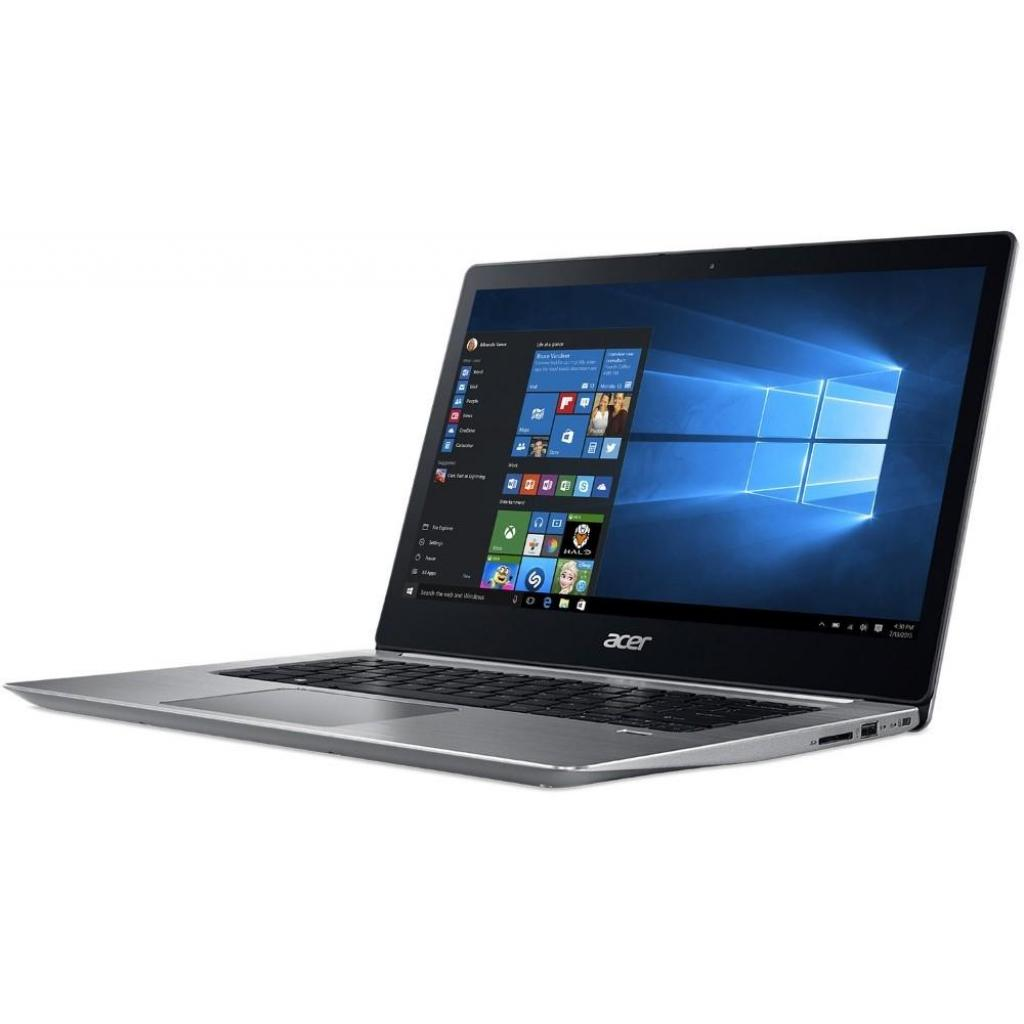 Ноутбук Acer Swift 3 SF314-52G (NX.GQNEU.008) изображение 3