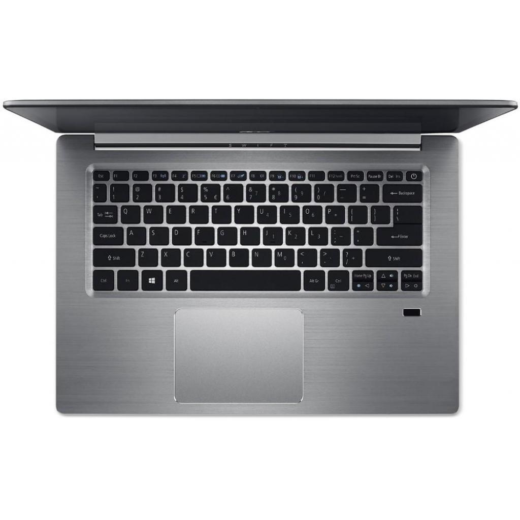 Ноутбук Acer Swift 3 SF314-52G (NX.GQNEU.008) изображение 4