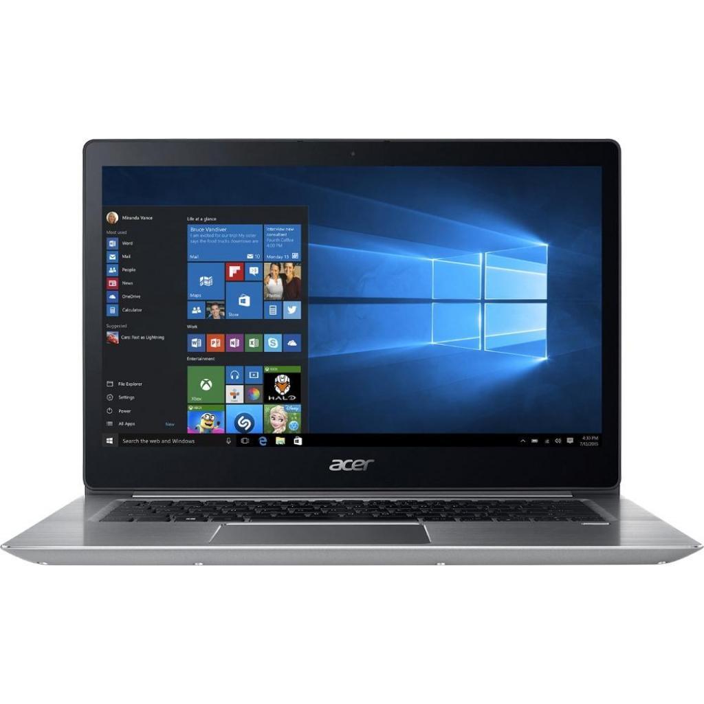Ноутбук Acer Swift 3 SF314-52G (NX.GQNEU.008)