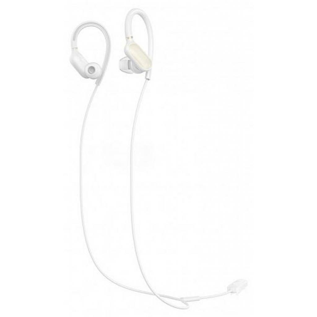 Наушники Xiaomi Mi Sport Bluetooth Mini White (ZBW4381CN)