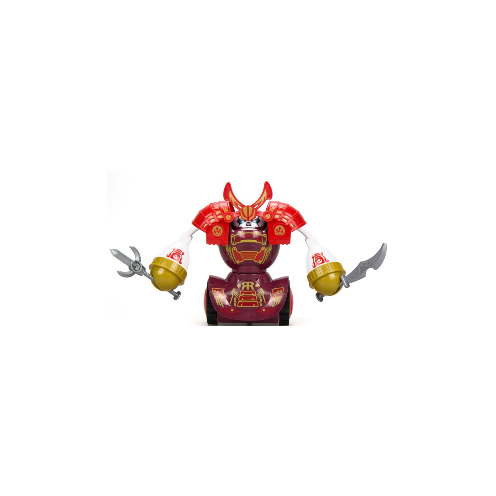 Интерактивная игрушка Silverlit Роботы-самураи (88056) изображение 2