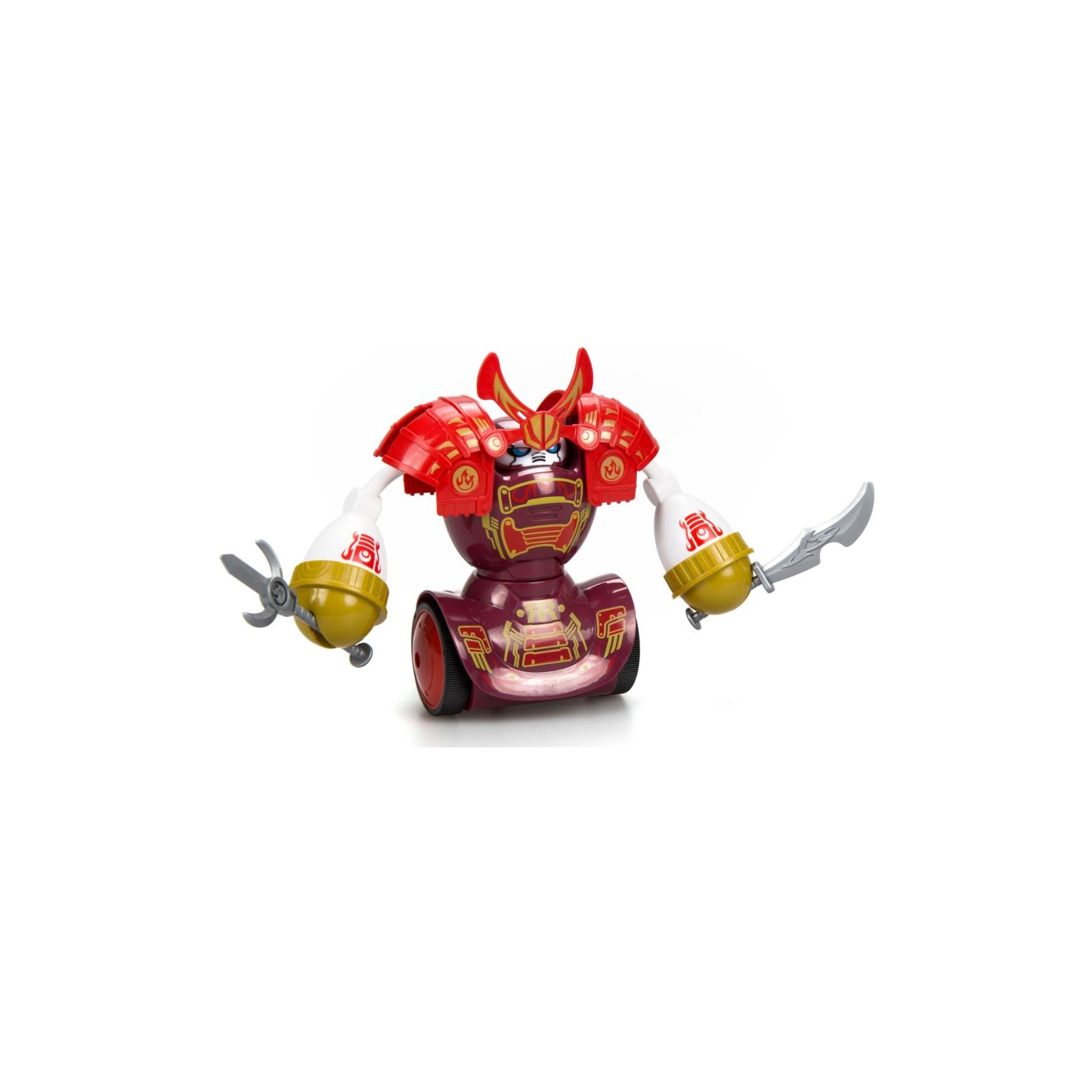 Интерактивная игрушка Silverlit Роботы-самураи (88056) изображение 3