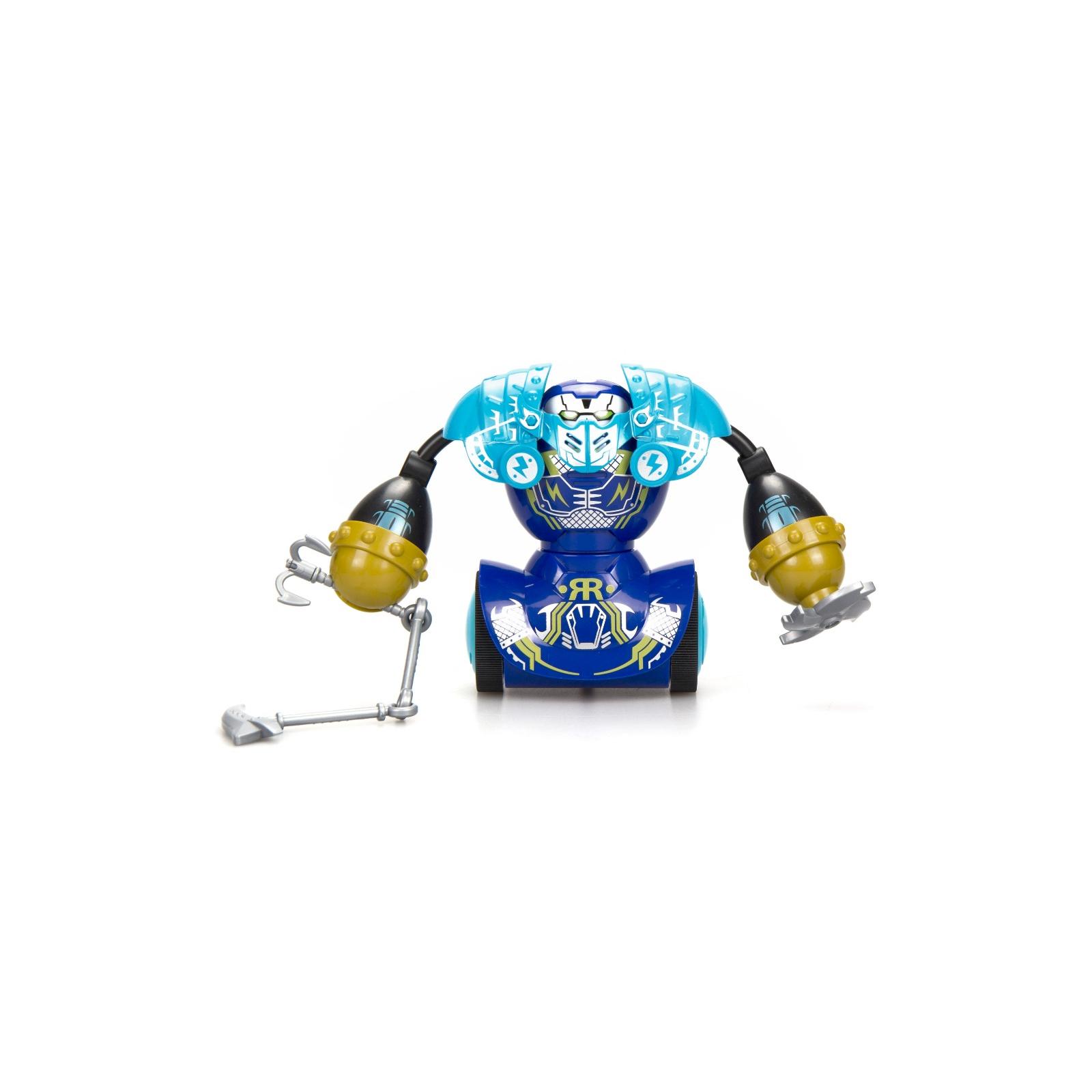 Интерактивная игрушка Silverlit Роботы-самураи (88056) изображение 4