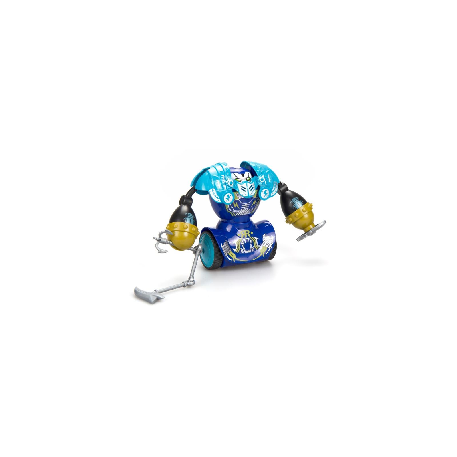 Интерактивная игрушка Silverlit Роботы-самураи (88056) изображение 5