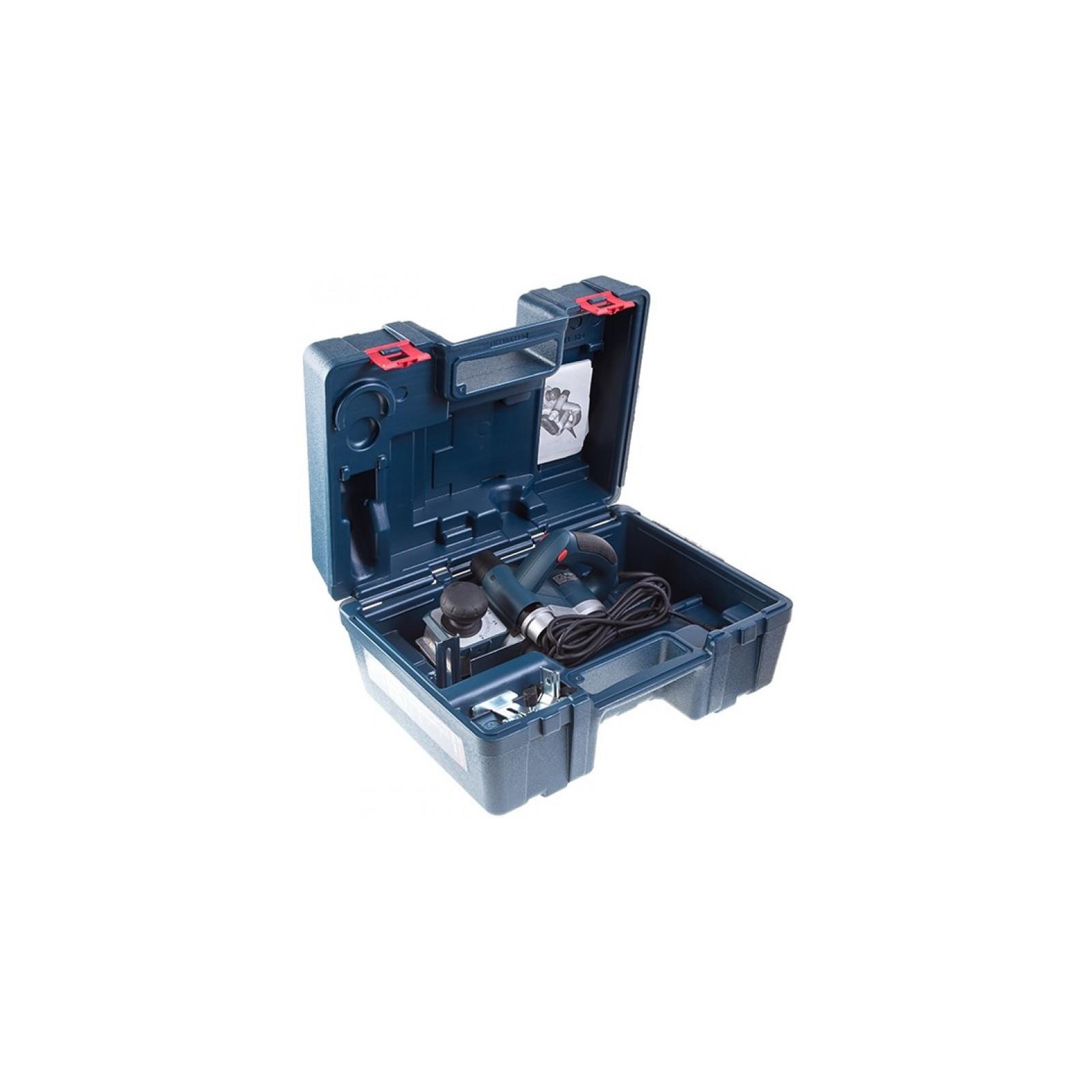Электрорубанок Bosch GHO 40-82 C Professional (0.601.59A.760) изображение 6