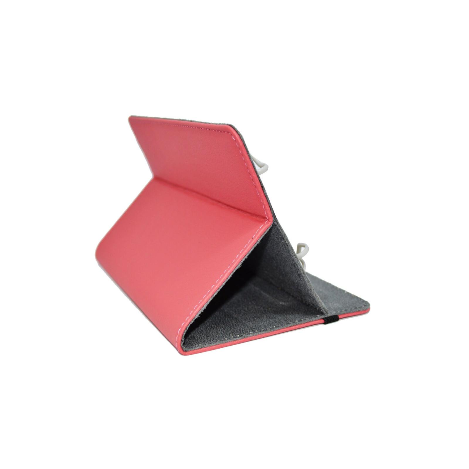 """Чехол для планшета Drobak Universal 7-8"""" Rose (446810) изображение 7"""