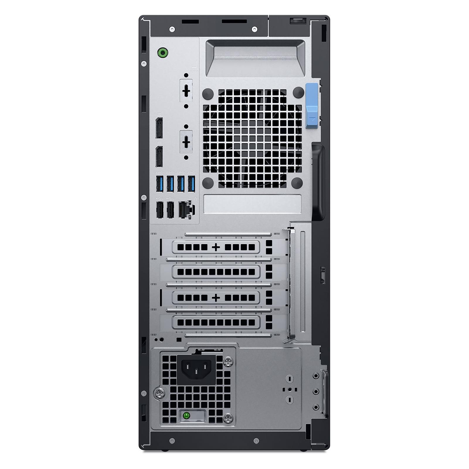 Компьютер Dell Optiplex 5070 MT / i5-9500 (N007O5070MT_P) изображение 4