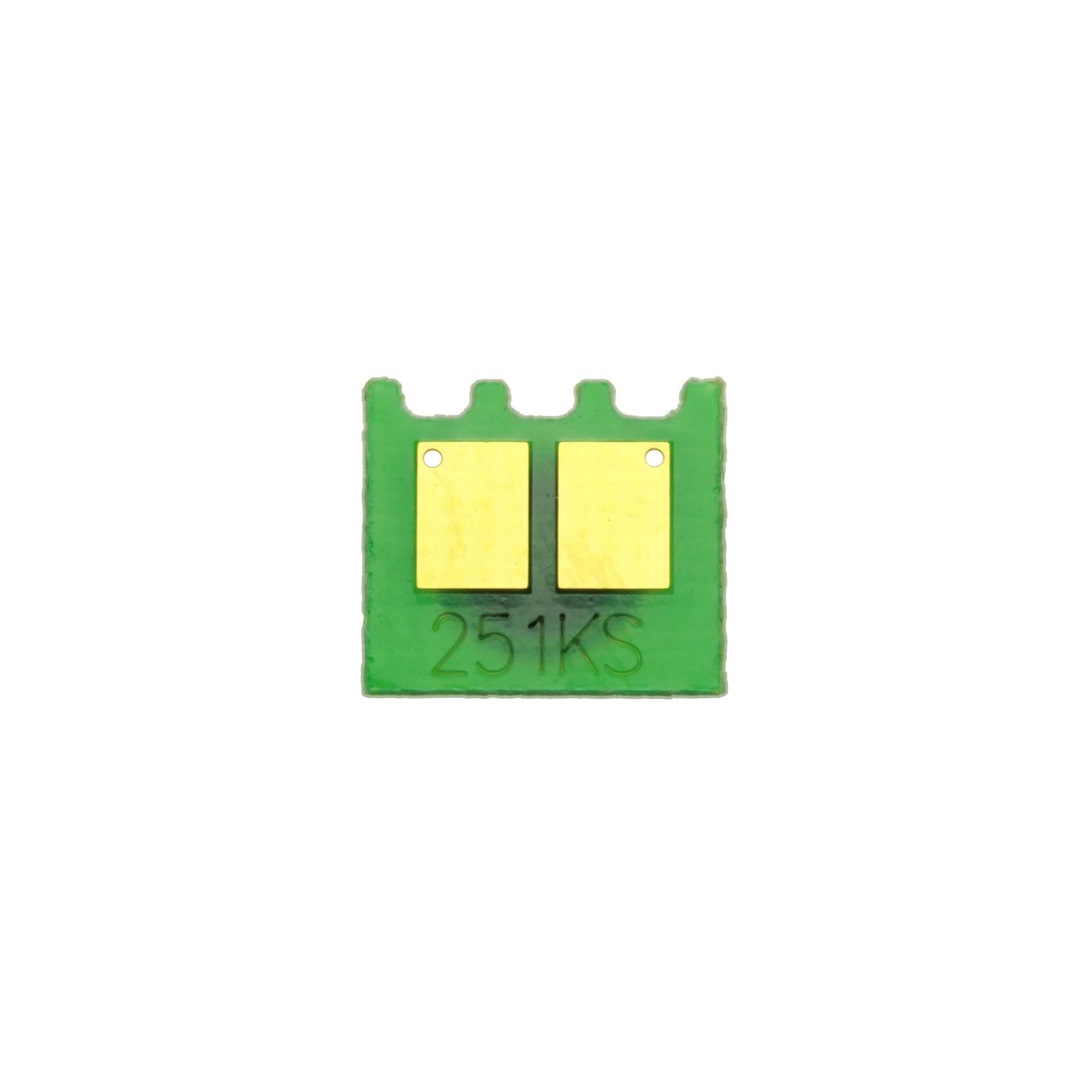 Чип для картриджа HP CLJ Pro 200 M251/M276 (CF210A) 1.6k black Static Control (HP251CHIP-LYK)