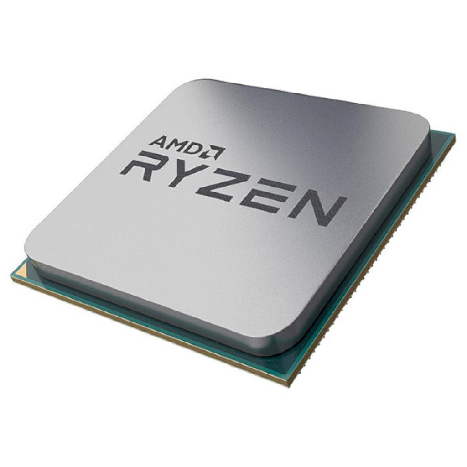 Процессор AMD Ryzen 5 3600 (100-100000031MPK) изображение 2