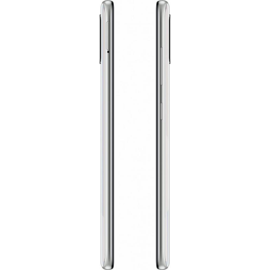 Мобільний телефон Samsung SM-A515FZ (Galaxy A51 4/64Gb) Metallic Silver (SM-A515FMSUSEK) зображення 5