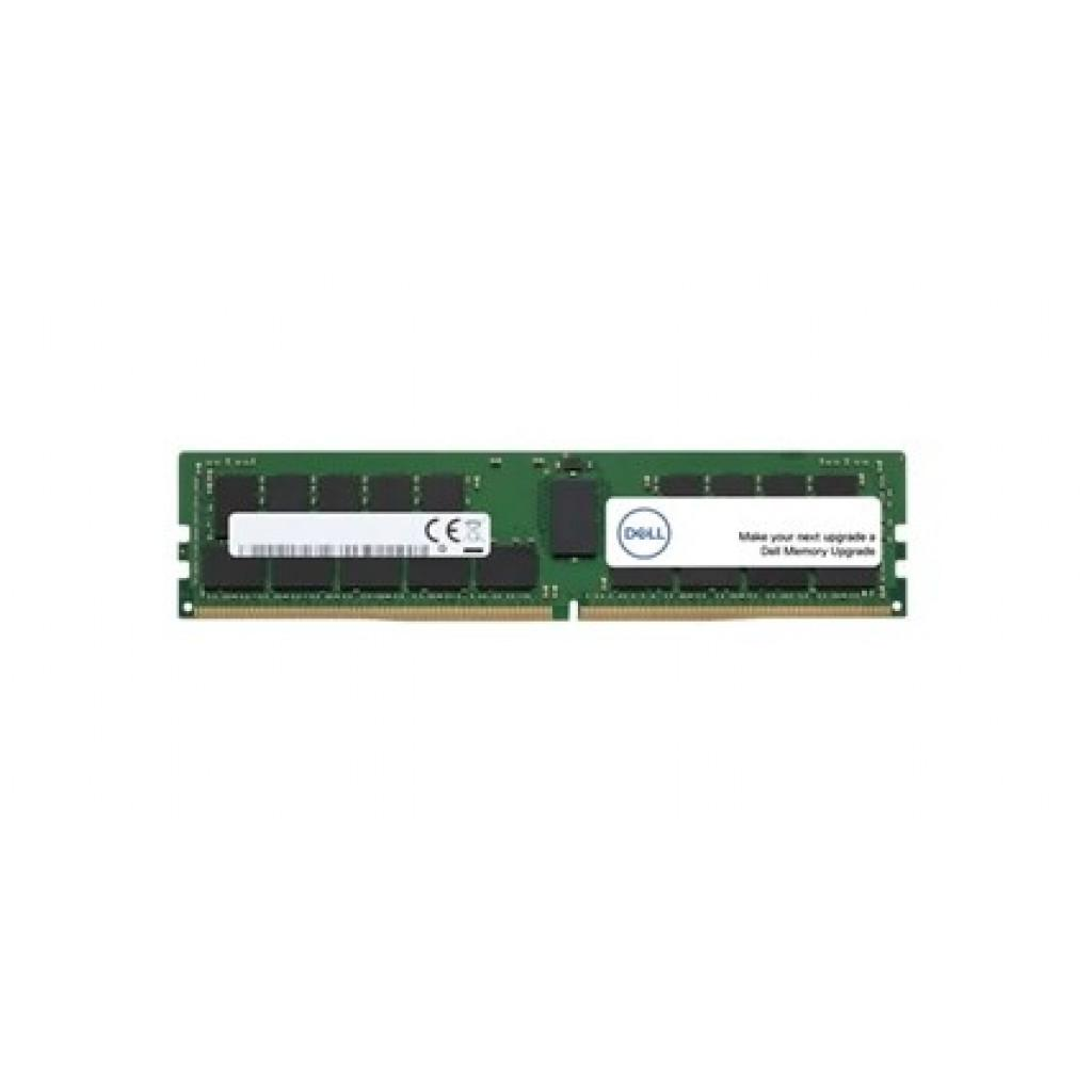 Модуль памяти для сервера DDR4 32GB ECC RDIMM 2666MHz 2Rx4 1.2V CL19 Dell (A9781929)