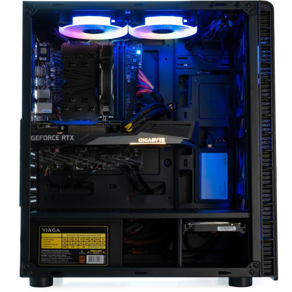 Компьютер Vinga Odin A7685 (I7M64G3070.A7685) изображение 3