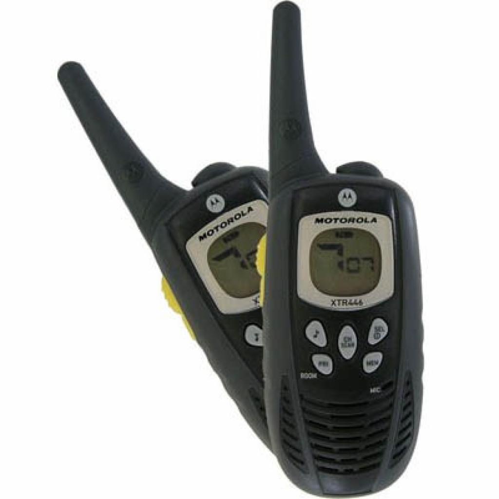Портативная рация Motorola XTR 446 изображение 2