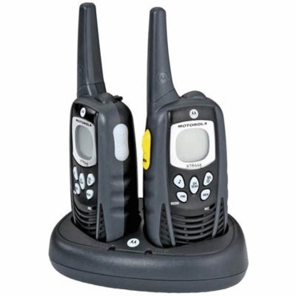 Портативная рация Motorola XTR 446 изображение 3