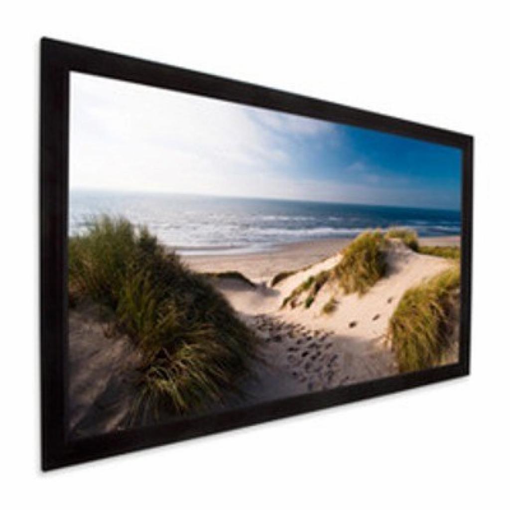 Проекционный экран HomeScreen Deluxe 185x316см Projecta (10600130)