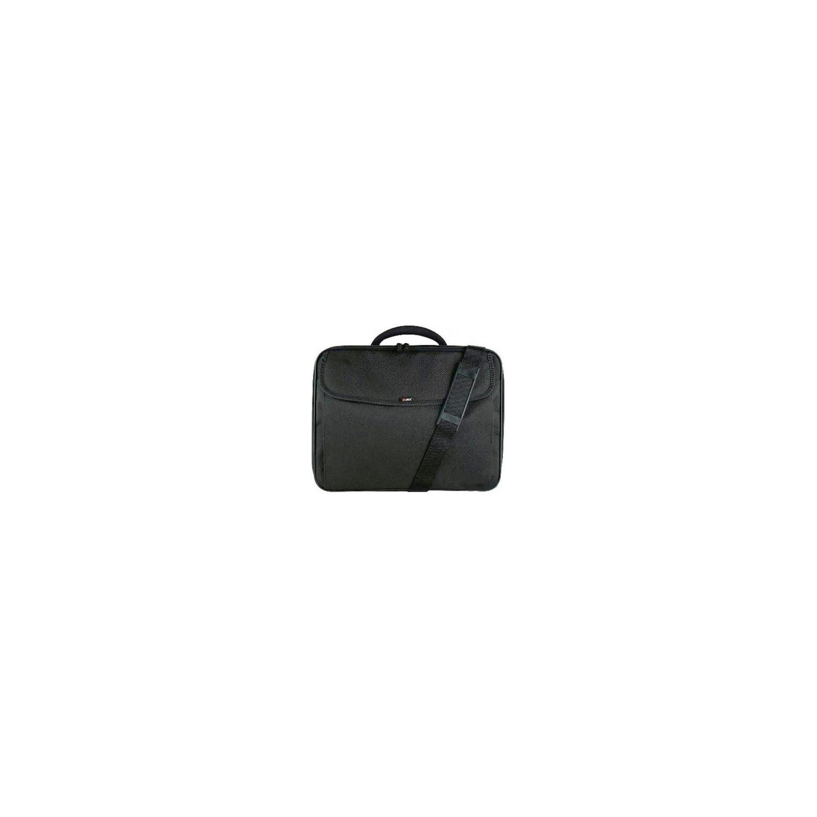 "Сумка для ноутбука Lex 17"" (LX-089P17-BK/LX-089PF17-BK/LX089PF-BK)"
