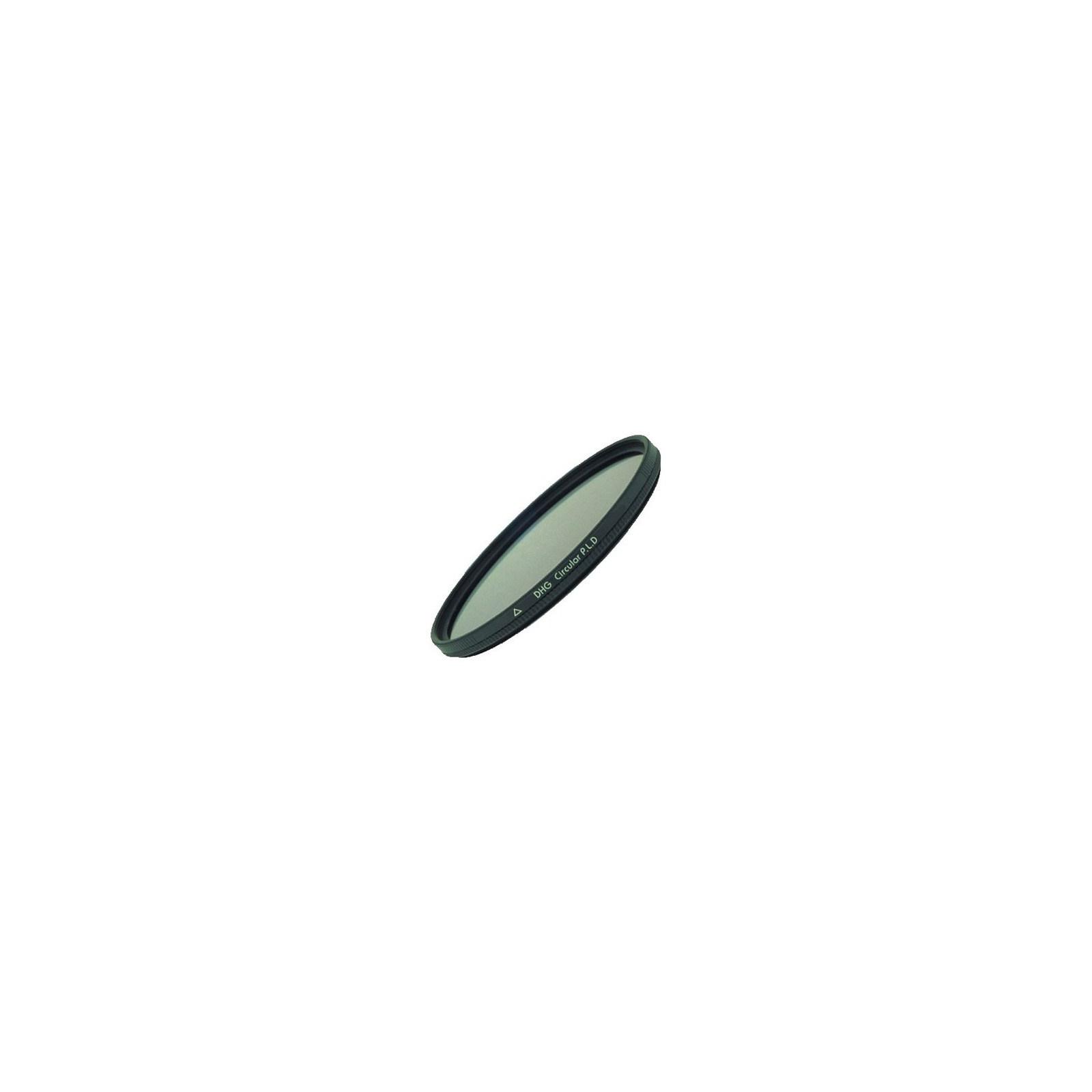 Светофильтр Marumi DHG Circular PL(D) 58mm