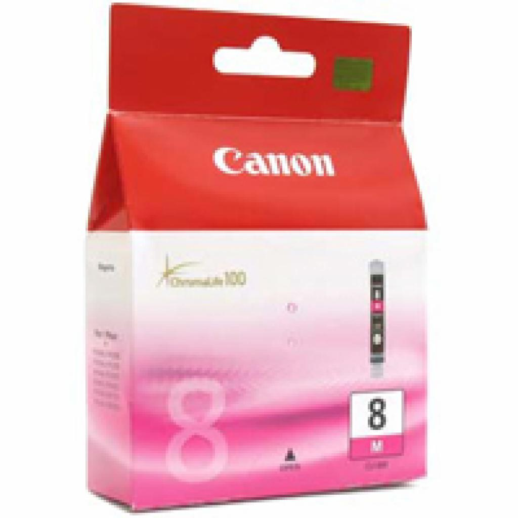 Картридж CLI-8 Magenta Canon (0622B001/0622B024)