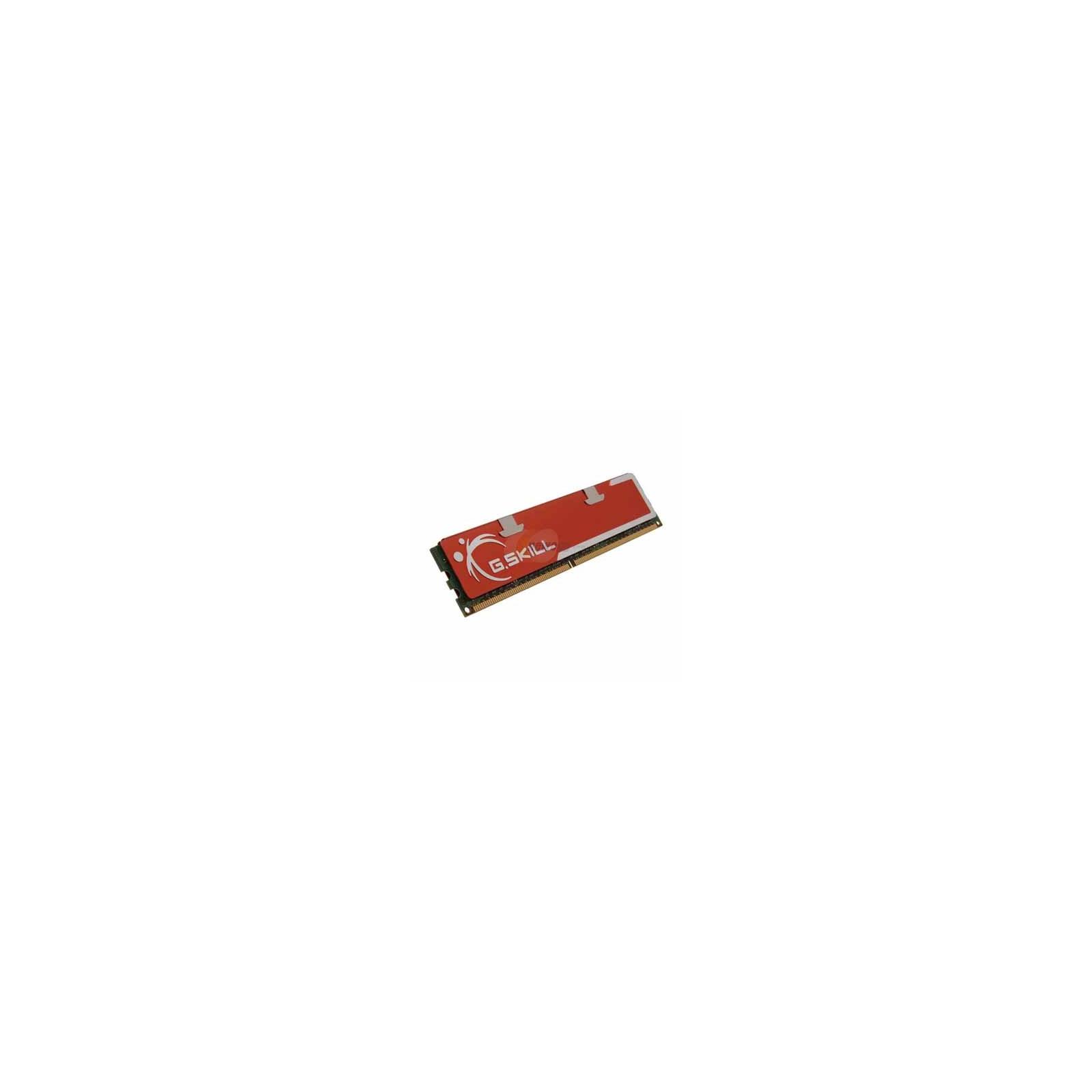 Модуль памяти для компьютера DDR2 4GB (2х2GB) 800 MHz G.Skill (F2-6400CL5D-4GBPQ)