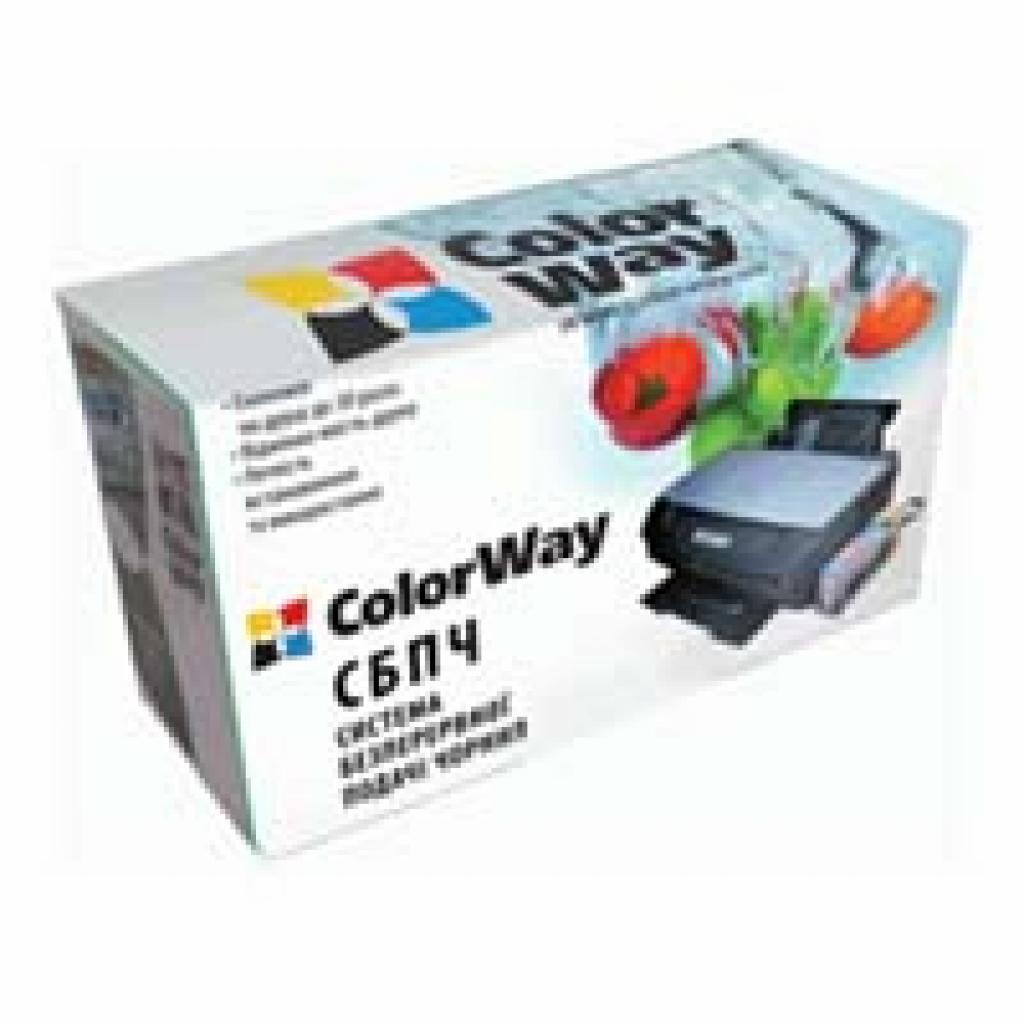 СНПЧ ColorWay Canon IP1200/1600. MP150/160/170/180/190 (IP1600CN-0.0NC)