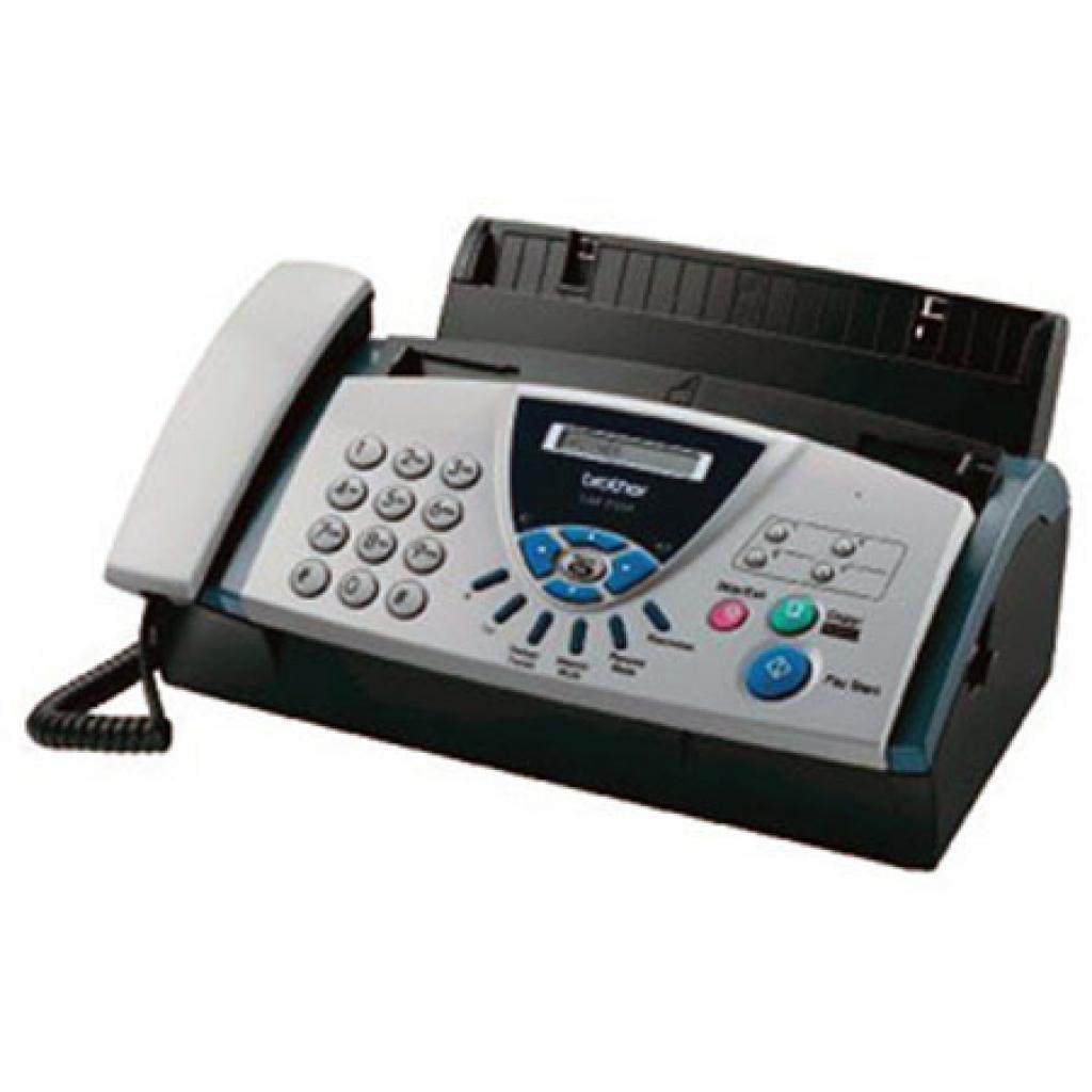Факсимильный аппарат Brother FAXT106R1