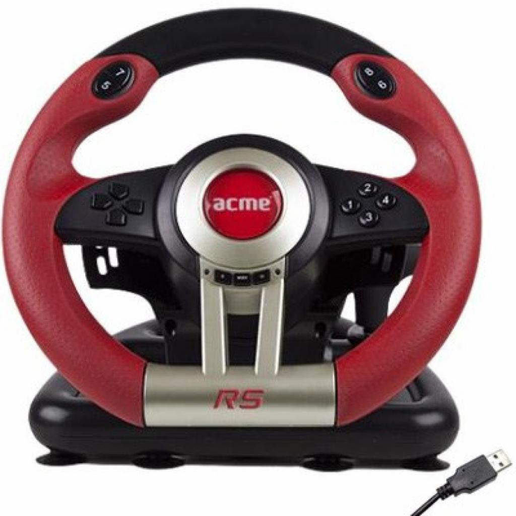 Руль ACME Racing wheel RS (4770070870860)