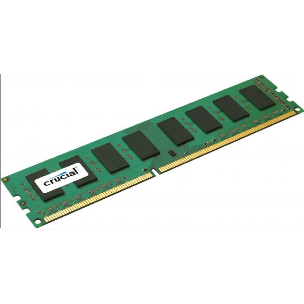 Модуль памяти для сервера DDR3 8192Mb MICRON (CT102472BQ1339)
