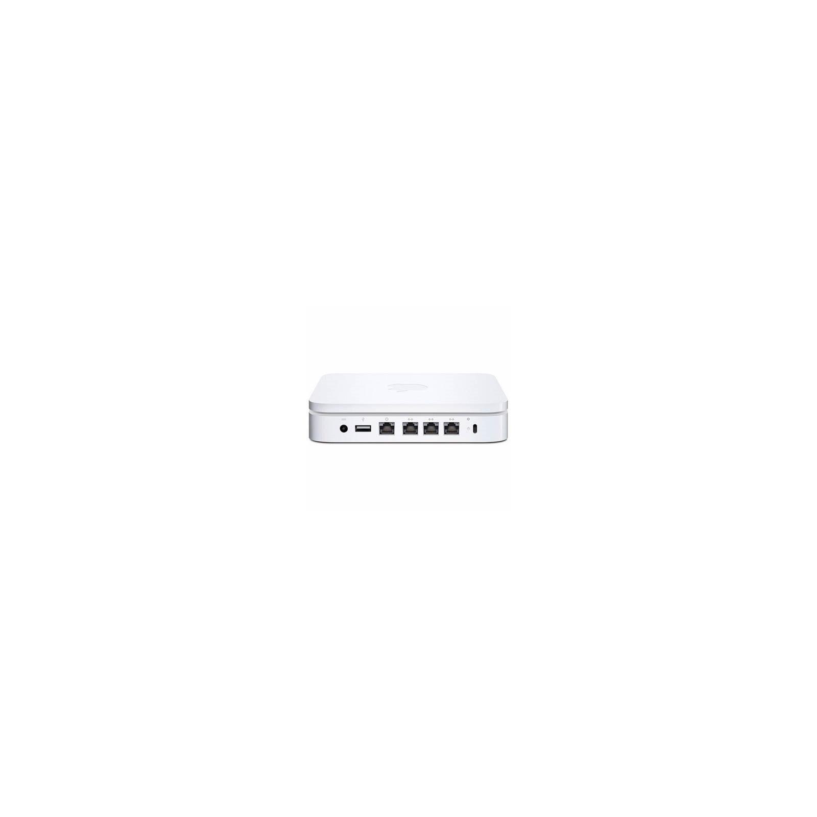 Точка доступа Wi-Fi Apple MD031RS/A изображение 2
