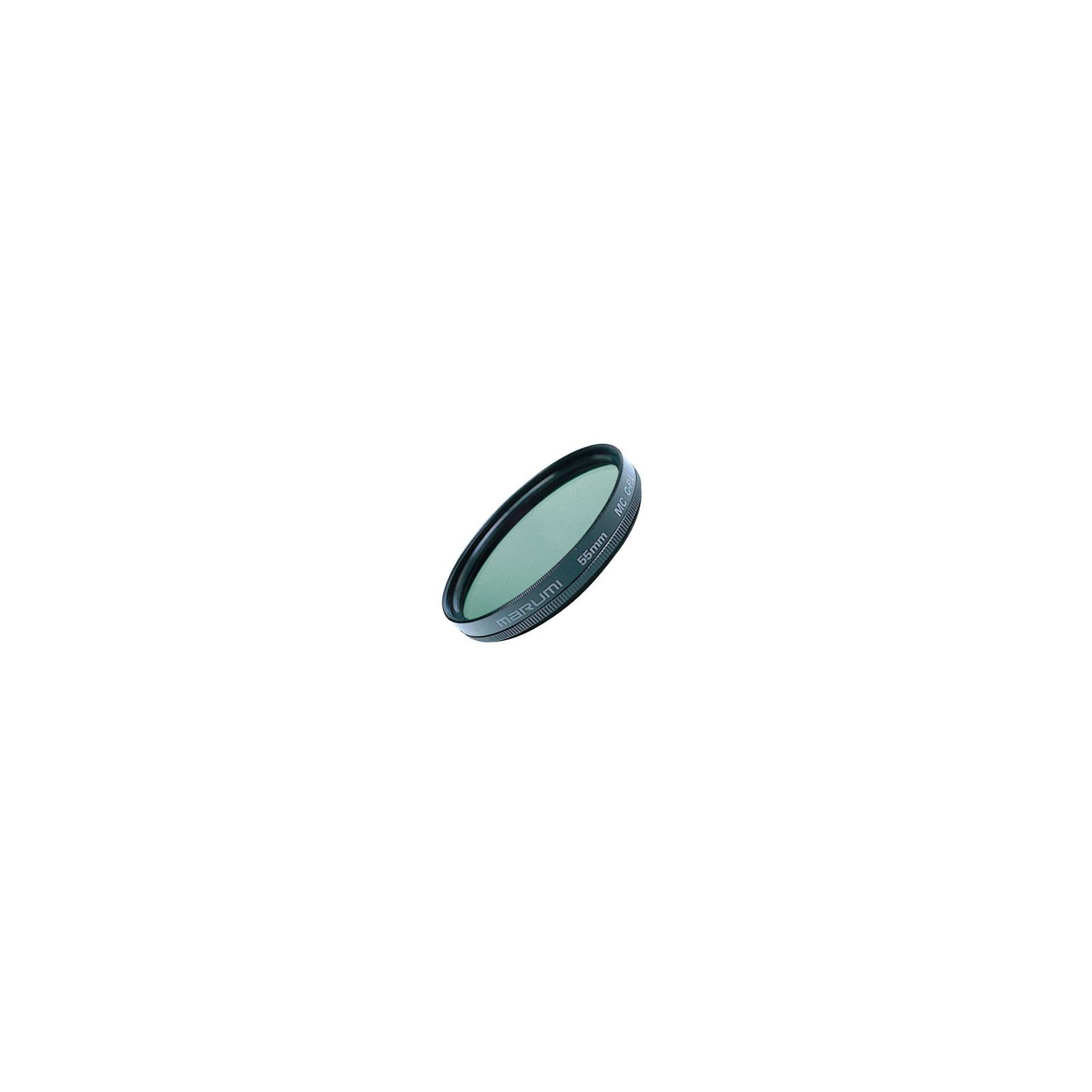 Светофильтр Marumi Circular PL MC 55mm