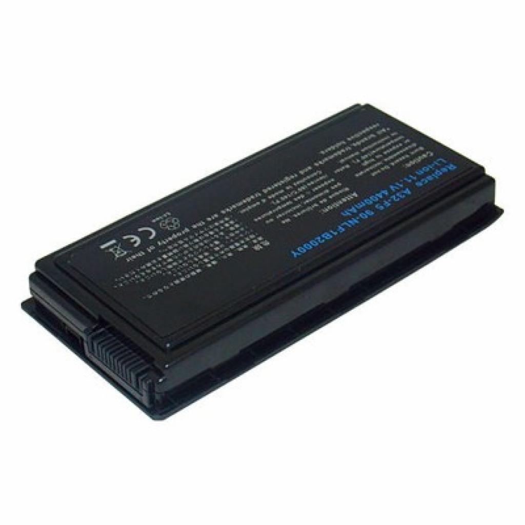 Аккумулятор для ноутбука ASUS A32-F5 (A32-F5 O 48)