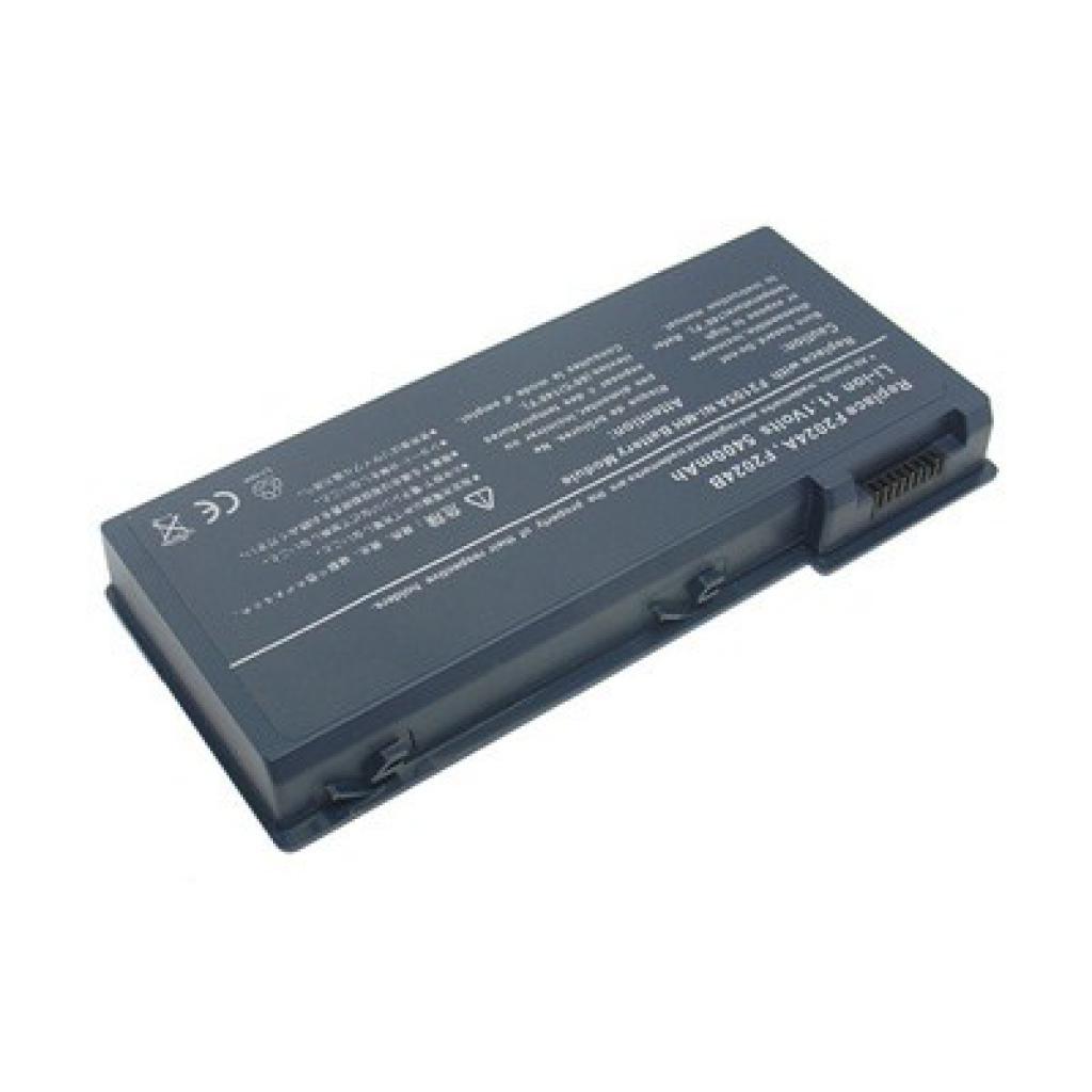 Аккумулятор для ноутбука HP Compaq F2024A OmniBook XE3 BatteryExpert (F2024 L 78)